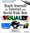 Teach Yourself the Internet and World Wide Web VISUALLY (Teach Yourself Visually) - Kelleigh Wing, Paul Whitehead, Ruth Maran