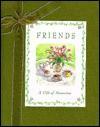 FRIENDS - Barbara Marrow, Jody Wheeler, Denise Campbell, Joan Loshek