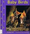 Baby Birds - Helen Frost, Gail Saunders-Smith