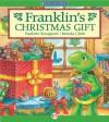 Franklin's Christmas Gift - Paulette Bourgeois, Brenda Clark
