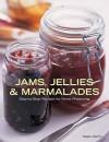 Jams, Jellies And Marmalades - Maggie Mayhew