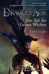 Dragon Age: Ruf der Grauen Wächter (German Edition) - David Gaider, Claudia Kern, Helga Parmiter