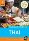 Rough Guide Phrasebook: Thai - Rough Guides