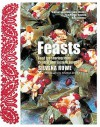 Feasts: Food For Sharing From Central And Eastern Europe - Silvena Rowe, Jonathan Lovekin