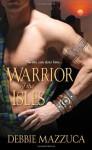 Warrior of the Isles - Debbie Mazzuca
