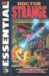 Essential Doctor Strange, Vol. 3 - Steve Englehart, Marv Wolfman, Frank Brunner, Roy Thomas, Jim Starlin, Roger Stern, Stan Lee, Jim Lawrence