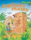 Maze Craze: Explorer Mazes - Don-Oliver Matthies, Arena Verlag