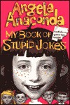 My Book of Stupid Jokes - David Lewman