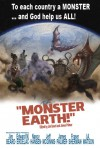 Monster Earth - James Palmer, Jim Beard, I.A. Watson, Nancy Hansen, Jeff McGinnis, Edward M. Erdelac, Fraser Sherman
