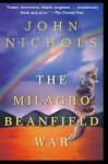 The Milagro Beanfield War (Other Format) - John Nichols