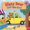 Rady, Steady, Go! - Benji Davies
