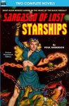 Sargasso of Lost Starships & The Ice Queen - Poul Anderson, Don Wilcox