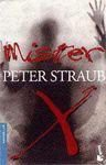 Mister X - Peter Straub