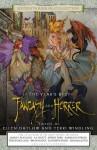 The Year's Best Fantasy and Horror: Sixteenth Annual Collection - Ellen Datlow, Terri Windling, Zoran Živković, Bentley Little