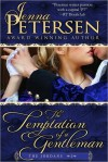 The Temptation of a Gentleman - Jenna Petersen