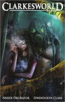 Clarkesworld Magazine Issue 54 - Nnedi Okorafor, Gwendolyn Clare, Mark Cole, Neil Clarke, Cheryl Morgan