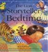 The Lion Storyteller Bedtime Book: World Folk Tales Especially for Reading Aloud - Bob Hartman, Susie Poole