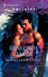 Renegade Angel - Kendra Leigh Castle