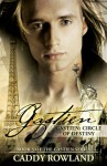 Gastien Circle of Destiny(The Gastien Series, #5) - Caddy Rowland
