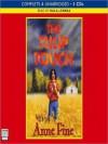 The Tulip Touch (MP3 Book) - Anne Fine, Rula Lenska