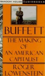 Buffett: The Making of an American Capitolist (Audio) - Roger Lowenstein, James Lurie