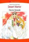 Desert Warrior (Mills & Boon comics) - Harumo Sanazaki, Nalini Singh