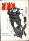 Analog Science Fiction and Fact, 1966 January (Volume LXXVI, No. 5) - John W. Campbell Jr., Mack Reynolds, R.C. Fitzpatrick, Christopher Anvil, Lyle R. Hamilton, E. Silverman