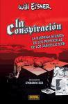 La conspiracion / The Plot - Will Eisner, Umberto Eco