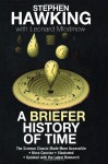 A Briefer History in Time - Stephen Hawking