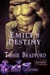 Emily's Destiny (Erotic Gems) - Tessie Bradford
