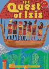 The Quest of Isis - Geraldine McCaughrean, Sue Palmer, Wendy Body