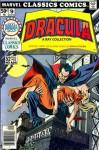 Marvel Classics Comics 09 - Dracula - Bram Stoker, Naunerle Farr, Néstor Redondo