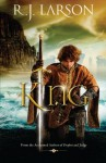 King (Audio) - R.J. Larson, Brooke Sanford Heldman