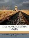 The Works of John Owen - John Owen
