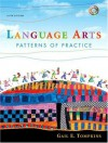 Language Arts: Patterns of Practice - Gail E. Tompkins