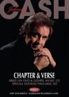 Johnny Cash Chapter & Verse Bible on DVD & Gospel Music CD: NKJV New Testament - Johnny Cash
