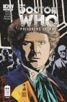 Doctor Who: Prisoners of Time #6 - Scott Tipton, David Tipton, John Ridgway, Francesco Francavilla, Dave Sim