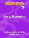 Anna Karenina - Shmoop