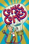 Comic Comics - Martin Pierce