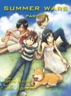 Summer Wars, Part 2 - Iqura Sugimoto, Mamoru Hosoda