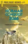 Norman Conquest 2066 - J.T. McIntosh