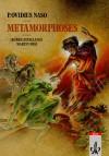 Metamorphoses, Text - Ovid, Martin Frei, Rubricastellanus