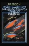 Baensch Aquarium Atlas: Vol. 1 - Hans A. Baensch, Rudiger Riehl