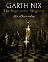 Sir Thursday (Keys to the Kingdom, #4) - Garth Nix