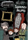 Tajemnica mumii (Biuro detektywistyczne Lassego i Mai, #5) - Martin Widmark, Helena Willis, Barbara Gawryluk