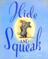 Hide-and-Squeak - Heather Vogel Frederick, C.F. Payne