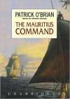 Mauritius Command (Audio) - Patrick O'Brian, Simon Vance