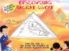 A Magic Skeleton Book: Discovering Ancient Egypt - James Harrison, Jan Smith, Peter Bull