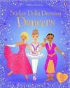 Dancers - Fiona Watt, Stella Baggott