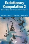 Advanced algorithms and operators - Zbigniew Michalewicz, Thomas Back